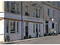 KP/Commis Chef required for Gascoyne Place, Bath City Centre Pub & Restaurant