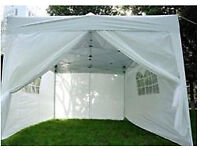 Marquee 4.5m x 3m