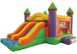 Jumping Castles Hire Melbourne and surrounding suburbs Melbourne Region Preview