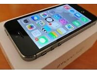 Brand New In Box iPhone 5s Never Used