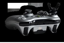 Kontrol Freek Controller Compatibility with Xbox/PS Controllers