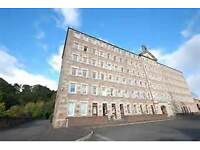 One Bedroom Flat, Spectacular Location, Alva