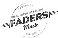 Faders Music - Boxing Week Sale - Save $100s on guitars