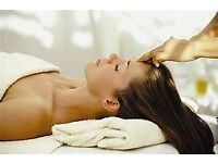 Fully Qualified Beauty Massage Therapist Only