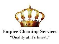 EMPIRE CLEANING AND MAINTENANCE SERVICES