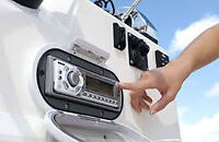 Booking Marine Audio & Video Specials