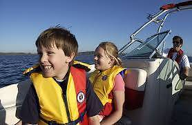 Boating and Jet Ski Licence Classes for 12 to 80 year olds Balmain Leichhardt Area Preview
