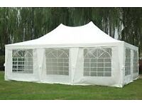 Party tent/marquee for sale.