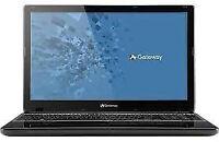 Laptop 15.6'' 4Gb / 750Gb Gateway NE52214U