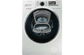 Samsung WW11K8412OW AddWash™ 11kg Front Load Washing Machine