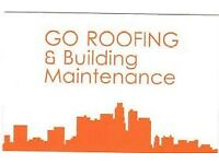 Roofing + building maintenance