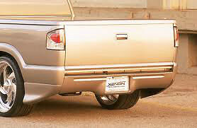 2003 GMC SONOMA  FLEETSIDE EXTENDED CAB   BODY PARTS