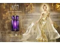 Alien Thierry Mugler Eau De Parfum 30ml women