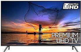 "SAMSUNG UE49MU7070 49"" Smart 4K Premium Ultra HD HDR LED TV"