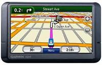 GPS Update with latest maps