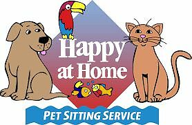My home is your home to your pets :)