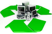 JOE'S RECYCLING SERVICES - COMPUTERS/LAPTOPS/TABLETS