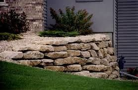 Make your home stand out with Manitoulin Natural Stone