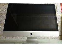 Faulty iMac 27 late 2009