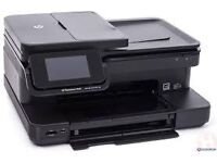 HP Photosmart 7520 e-All-in-One Printer/Scanner