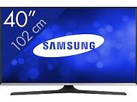 samsung ue40j5100 led . full hd . good condition . fully working order