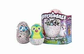 Hatchimal Trade