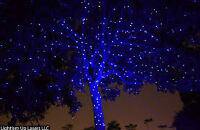 Outdoor laser Lights Projection - In different colors and styles