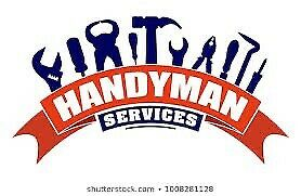 Handyman services in Mississauga
