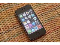 Apple iPhone 4s black unlocked
