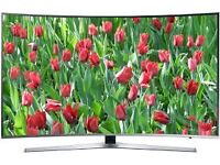 """65"""" Samsung Curved 4k . ,need quick sale.selling it for £1000, price is negotiable."""