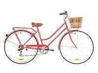 Vintage lady's bike
