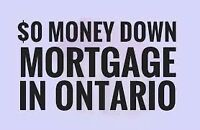 Zero Down Payment Mortgages - It's FREE to Ask