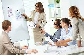 CPA Training For Accounting & Other Accounting Training Sydney City Inner Sydney Preview
