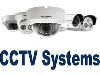 Cctv camera system residential and commercial HD IP Dvr Nvr