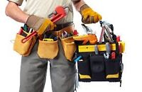 Handyman who is allrounder
