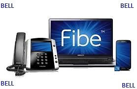 Bell Fibe Internet Only In $59.99-/ Month Ongoing For 2 Year