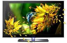 Samsung 46ich LED Semi-smart TV 1080p Full HD TV Coogee Cockburn Area Preview