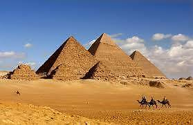 Expression of Interest - Travelling to Egypt West Perth Perth City Preview