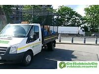 Rubbish clearances/waste removals/free scrap collections