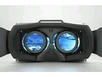 Samsung oculus virtual reality