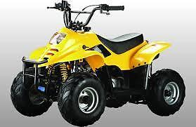 XTM IMPORTS 70cc QUAD - NEW CRATED SPECIAL Forrestfield Kalamunda Area Preview