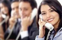 Can you sell over the phone?