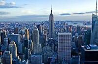 covoiturage NYC-montreal 60$