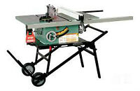 "scie de chantier 10"" General 50-090RK 10"" Table saw"