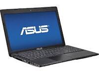 "ASUS X55A 15.6"" Laptop - Windows 8"