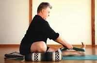 Gentle Stretch ,Balance and Relaxation