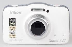 Help! I have lost my nikon coolpix charger