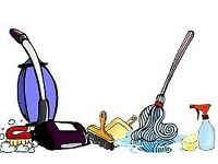 Domestic Cleaning £10/hr