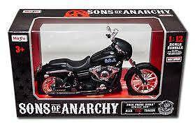 Sons of Anarchy Craigmore Playford Area Preview