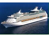 Cruise for £699 per person